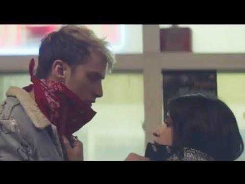 Camila Cabello & Machine Gun Kelly Tease...