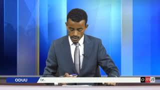 OMN oduu amma nu gahe sep 14/2018 - United oromia