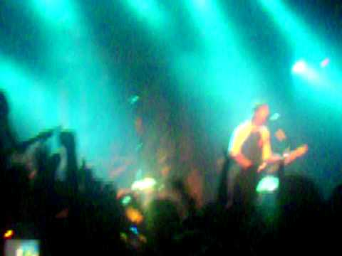 All Time Low - Break Your Little Heart live.