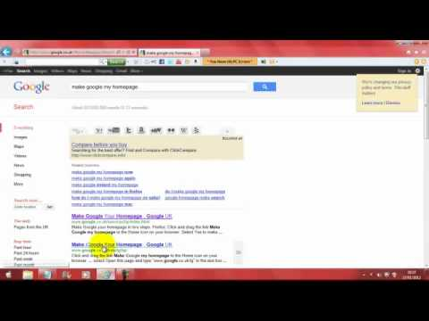 how to get rid of 8 boxes on google chrome