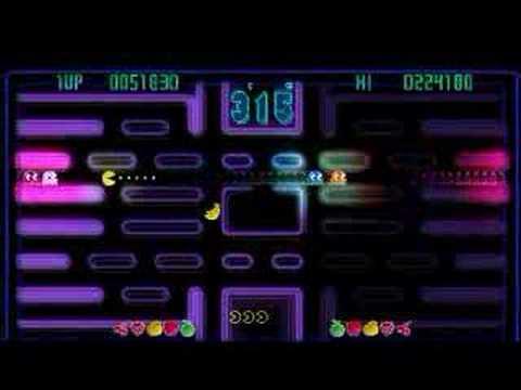 Xbox360 - Pac-Man Championship Edition