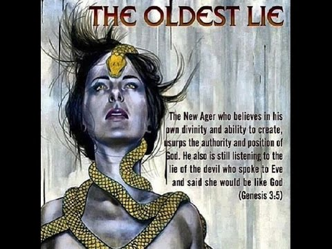 """THE 13TH DEMON""   (Lost Gospel of Judas, NOT in Bible)"