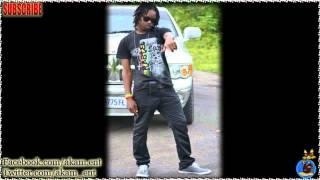 Ras J - Nuh Better Than No Man [Break Away Riddim] May 2012