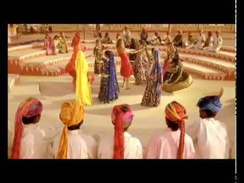 Official Rajasthan Tourism Video