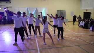 Quince Años Lesley: Baile Sorpresa