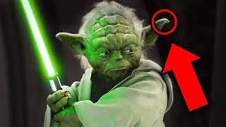Attack of the Clones Breakdown! Star Wars Easter Eggs & Details You Missed!