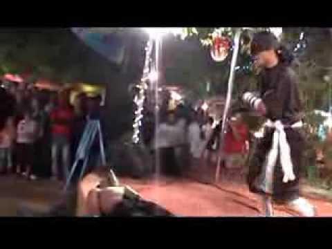 Digital Samsara - Fashion Show @ Saturday Ingo Night Market 2008, Goa, India