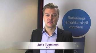 Uudistuminen 2013 Helsinki Juha Tuominen