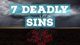 7 Deadly Sins | Catholic Central