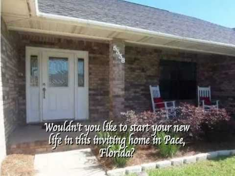 pace florida home for sale rented youtube