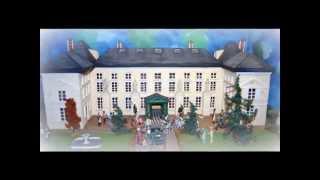 Le Musée le plus près de Rocamadour se trouve à Calès 46350 visite du Palais de la miniature