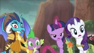 my little pony gauntlet of fire full episode