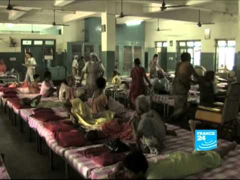 INDIA - Calcutta: The Legacy Of Mother Teresa