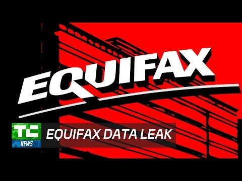 Equifax's data leak explained