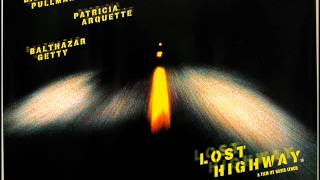 lost highway - dub driving