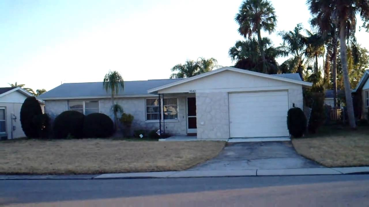 Houses for Rent Florida Rental House Holiday Tampa Bay ...