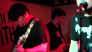 Autotelic - Gising (Live at Route 196)
