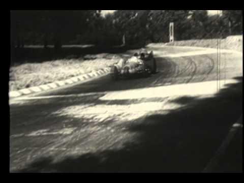 1938 Italian Gran Prix won by Tazio Nuvolari Auto Union