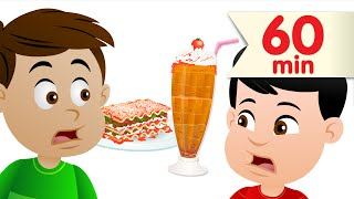 Sing along with Do You Like Lasagna Milkshakes? plus many more of o...
