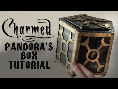 ...die Büchse der Pandora / DIY