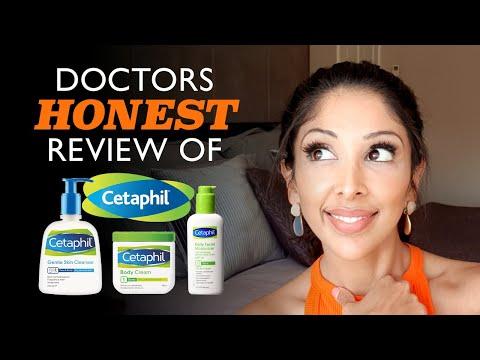DOCTOR V Reviews Cetaphil | BROWN/DARK Skins| Cleanser, Moisturiser, Lotion, Cream| Dr V