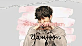 A video which proves RM deserves to be loved the most (RM BDAY Special)