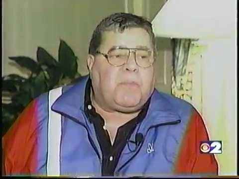 Jerry Lewis CBS interview '02