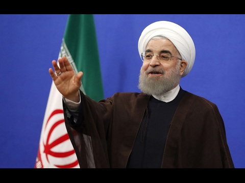 Rouhani Win Seen Speeding Iran Oil-Deals Push Amid Trump Threat