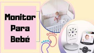 Monitor para bebe BABY MONITOR | Mejor monitor para bebé 2020