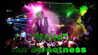 Ian Sweetness - majic
