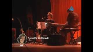 Guitarra - Luis Alberto Spinetta