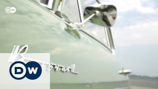 Mit Stil: Borgward Isabella | Motor mobil