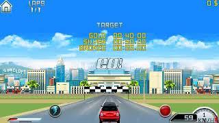 Asphalt 4: Elite Racing [Touchscreen Java Games]