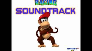 TechnoMicha - Diddy Kong Racing - Everfrost Peak Remix