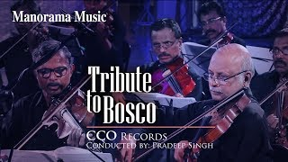 TRIBUTE TO BOSCO | Pradeep Singh | CCO Records | Western Classical Orchestra