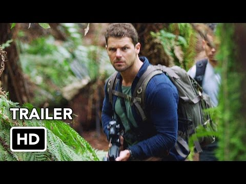 Hunters (Syfy) Trailer HD
