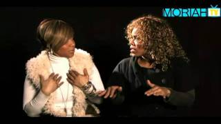 Mary Mary Interview!