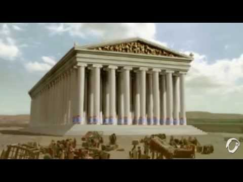 P.S. - Temple Of Artemis At Ephesus