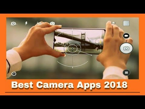 Best Professional Video Camera Apps For Android 2018|एकदम नया वीडियो रिकॉर्डर ऐप
