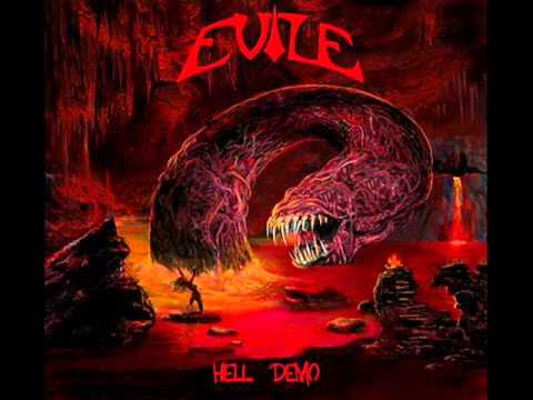 Evile - Hell FULL ALBUM