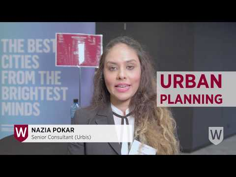 Where Can An Urban Planning Degree Take You?