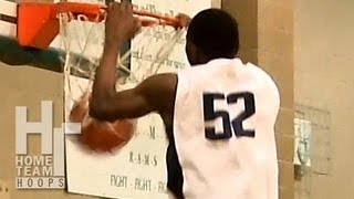 Andrew Wiggins Impresses LeBron James In First Game Of Camp!! 2012 LeBron James Skills Academy