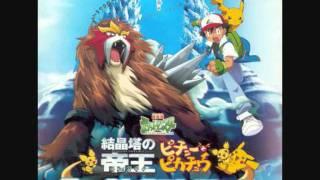 Pokémon Movie03 Japanese Song - OK! 2000