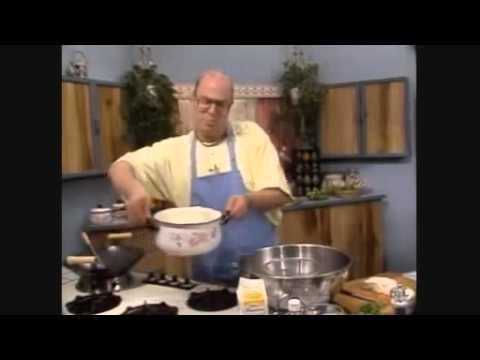Vegetarian Scrambled Egg | Hare Krishna Vege Recipes | Kurma Dasa