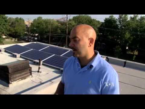 Washington Low-income Homes Going Solar