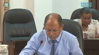 AG#FPAC#06.02.19#National Assembly Seychelles