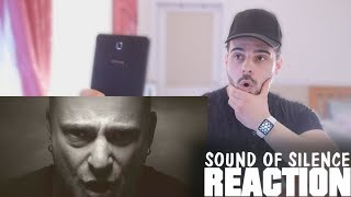 First Time Listening   Disturbed - The Sound Of Silence - Official Music Video Reaction