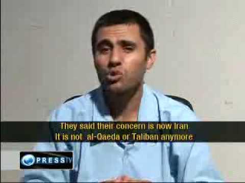Arrested Terrorist Abdolmalek Rigi Confesses The US Offered Full Support To Jundollah (1)