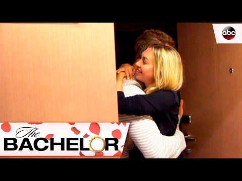 Corinne Attempts to Seduce Nick - The Bachelor 21x7
