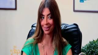 مع_دودي|  فقرة هنتغير مع ملكة جمال مصر هبة السيسى لعام 2004